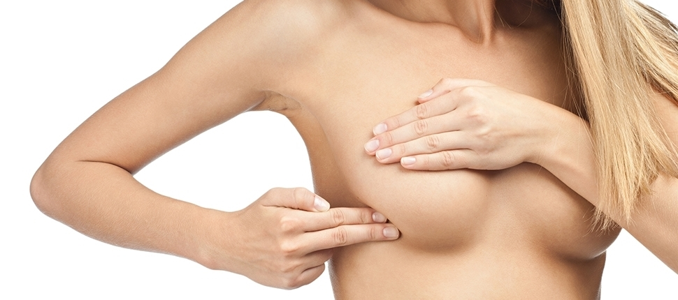 ecografia al seno